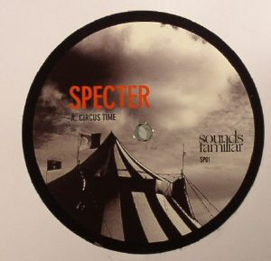 SPECTER - Circus Time