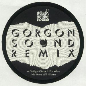TWILIGHT CIRCUS feat RAS ALLA/OBF - Gorgon Sound Remixes