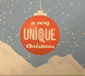 VARIOUS - A Very Unique Christmas