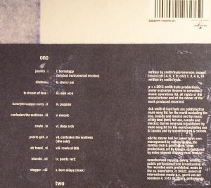 Underworld Second Toughest In The Infants Deluxe Edition