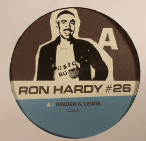 RINDER & LEWIS/THE ALLAN PARSONS PROJECT - RDY #26