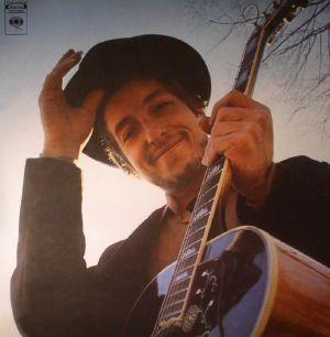 DYLAN, Bob - Nashville Skyline