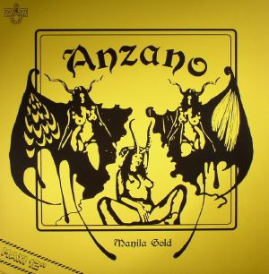 ANZANO - Manila Gold