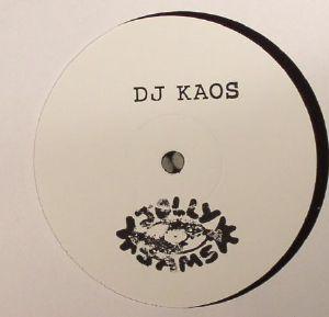 DJ KAOS - Me High