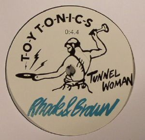RHODE & BROWN - Tunnel Woman