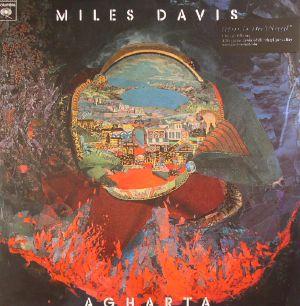 DAVIS, Miles - Agharta