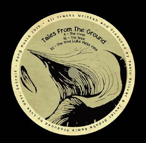 ORDUNA, Javier/PABLO BOLIVAR - Tales From The Ground