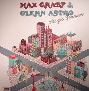 GRAEF, Max/GLENN ASTRO - Magic Johnson