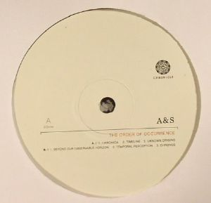A&S - The Order Of Occurrence