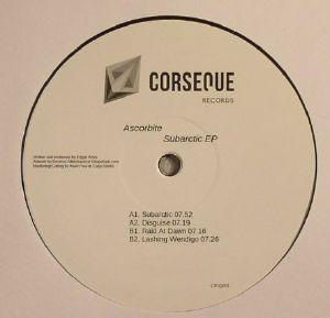 ASCORBITE - Subarctic EP