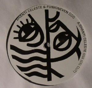 CELESTE, Shanti/FUNKINEVEN - SSS