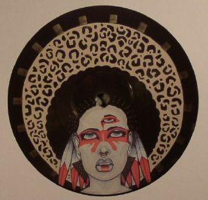 MOSS, Davina - Jungle Chic EP