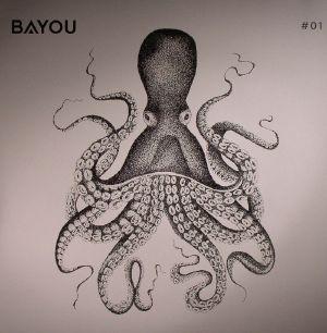 BRAUN, Pepe/SWILEN OSCHATZ/BAYOU SOUNDSYSTEM - Beyond The Bayou Part 1