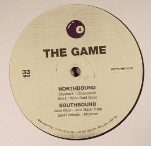 SKYMARK/NAS1/JOSE RICO/GARI ROMALIS - The Game 001