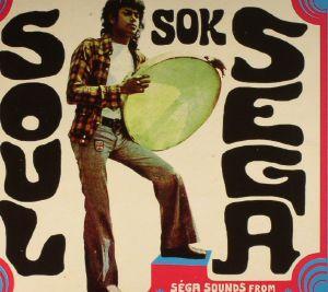 VARIOUS - Soul Sok Sega: Sega Sounds From Mauritius 1973-1979