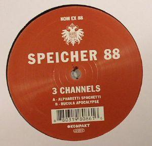3 CHANNELS - Speicher 88