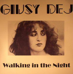 DEJ, Giusy - Walking In The Night