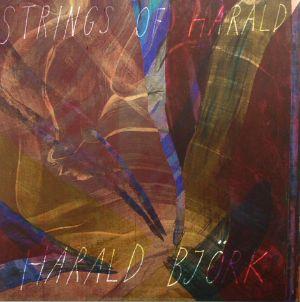 BJORK, Harald - Strings Of Harald