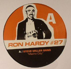 STEVE MILLER BAND/METHUSALEM/LAID BACK - RDY #27