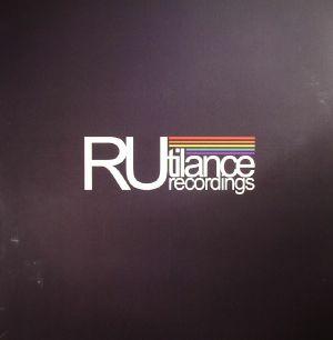 GUNNTER/MAROTTI/DJ STEAW - Rutilance EP