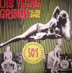 VARIOUS - Las Vegas Grind! Volume One