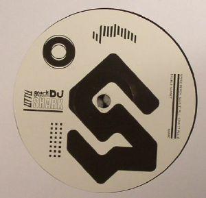 GNORK presents DJ SHARK - Space Beach