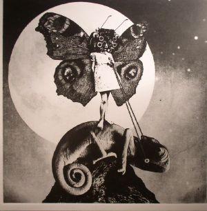 EXALTICS, The - The Girl & The Chameleon