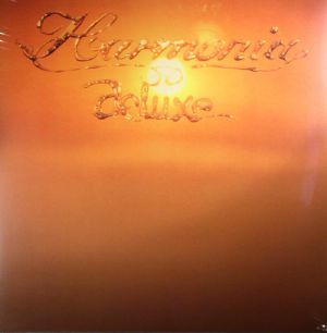 HARMONIA - Deluxe (remastered)