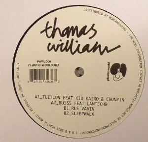 WILLIAM, Thomas - Annum Contra