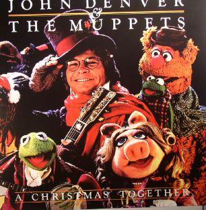 DENVER, John/THE MUPPETS - A Christmas Together