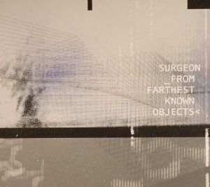 SURGEON - From Farthest Known Objects