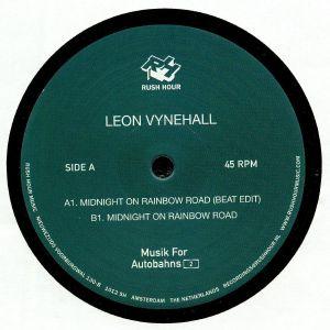 VYNEHALL, Leon - Midnight On Rainbow Road
