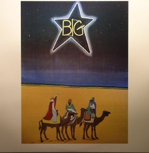 BIG STAR - Jesus Christ (Record Store Day Black Friday 2015)