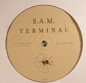 SAM - Terminal