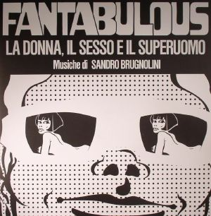BRUGNOLINI, Sandro - Fantabulous (Soundtrack) (remastered)