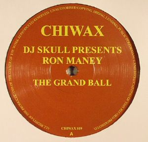 DJ SKULL presents RON MANEY - The Grand Ball