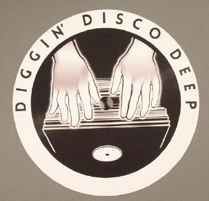 JUNKTION/FUNKYJAWS/MARTIN HAYES/VINYLADDICTED - Diggin' Disco Deep #2 Part Two