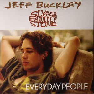 BUCKLEY, Jeff/SLY & THE FAMILY STONE - Everyday People (Record Store Day Black Friday 2015)