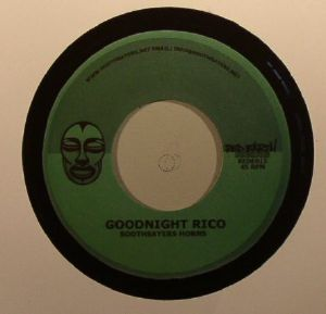 SOOTHSAYERS HORNS - Goodnight Rico