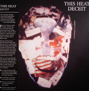 THIS HEAT - Deceit (remastered)