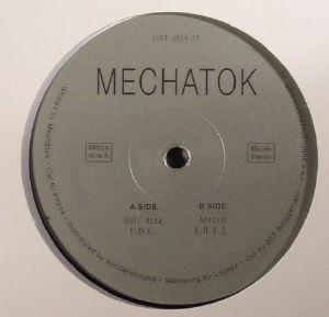 MECHATOK - Gulf Area