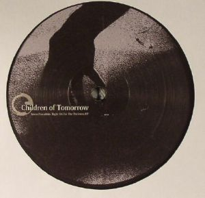 PASCALIDIS, Savas - Right On For The Darkness EP
