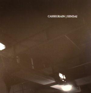 CASSEGRAIN/SENDAI - Konstrukt 002