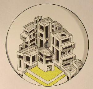 TAMURA, Tomoki - Retro City EP