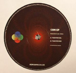 ROMAN, Karl - Com EP