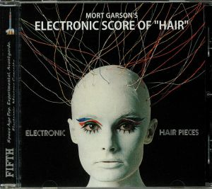 GARSON, Mort - Electronic Hair Pieces