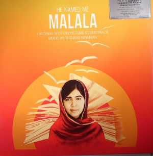 NEWMAN, Thomas - He Named Me Malala (Soundtrack)
