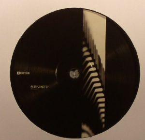 COOK, Yan/STEVE PARKER/TWR72/ALDERAAN - Acid Planet EP