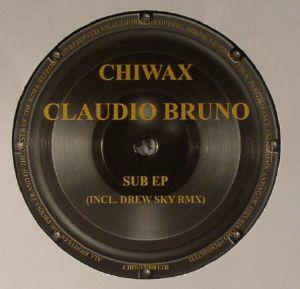BRUNO, Claudio - Sub EP