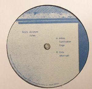 ACRONYM - Ashes